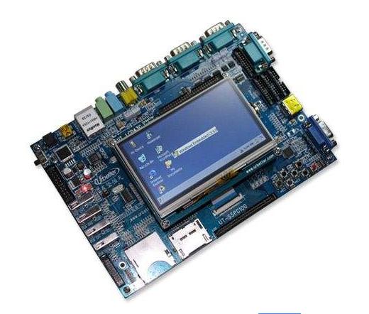 单片机电路系统定制开发