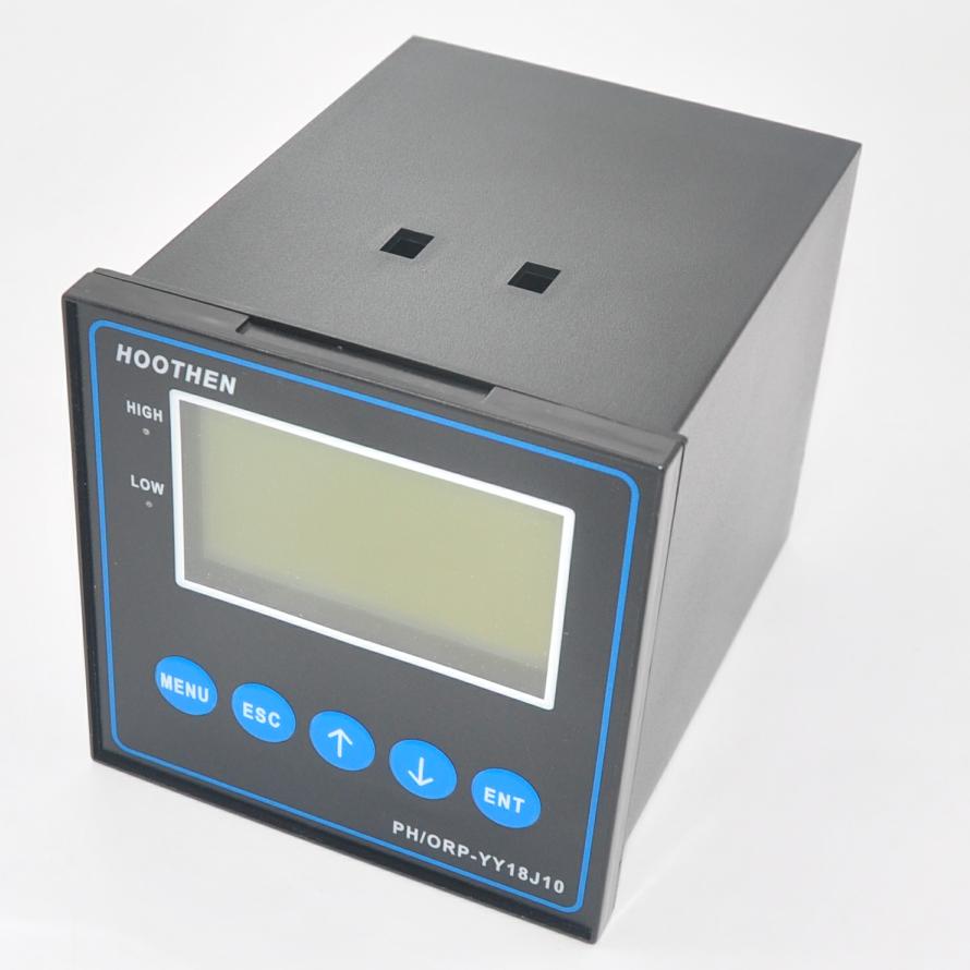 [污水处理]工业pH计和溶氧仪在水处理中的应用
