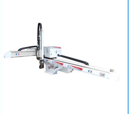 一軸伺服單臂雙截FUS-850S1V-DWP