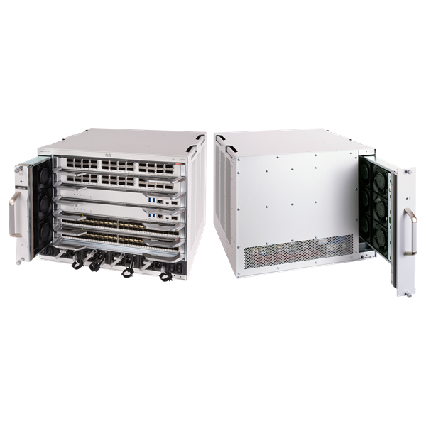 C9606R/C9606R=    Cisco Catalyst 9600 Series 6 Slot Chassis 9600系列6槽机箱