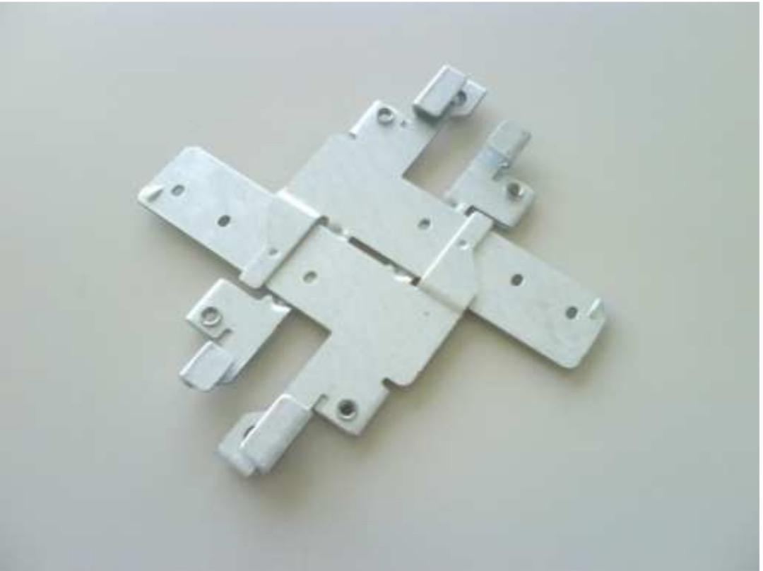 AIR-AP-T-RAIL-F   Ceiling Grid Clip (Flush)