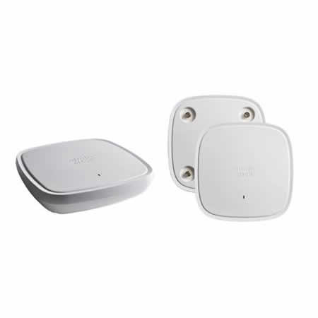 C9120AXP-H    Cisco Catalyst 9120AX Access Point, external antennas; professional install; Wi-Fi 6; 4x4:4 MIMO