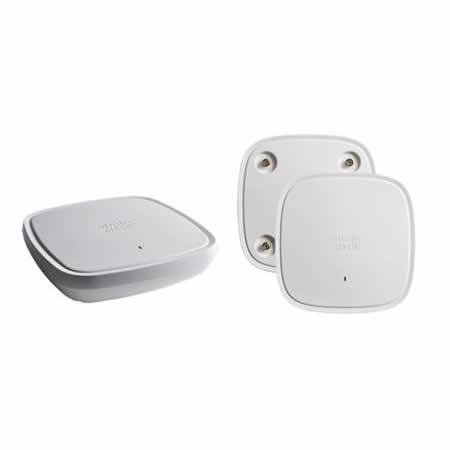 C9117AXI-H   Cisco Catalyst 9117AX Access Point, Internal antenna; Wi-Fi 6; 8x8:8 MIMO