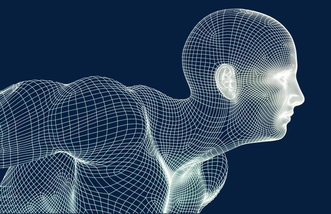 人工智能想为每个人订制虚拟化身