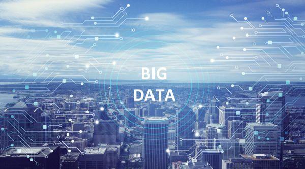 大数据主要应用在哪些领域?