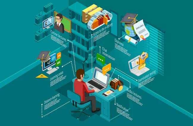 产业互联网大潮汹涌,金融再进化首当其冲