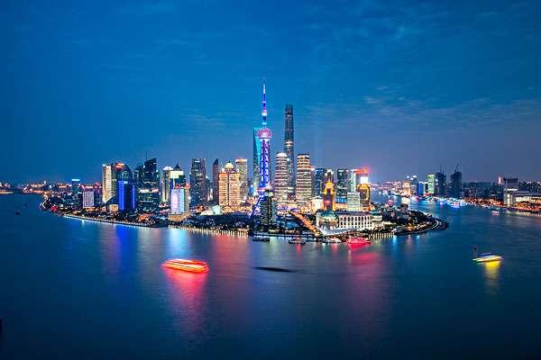 """利用大数据""""化繁为简"""" 上海加速复工复产"""