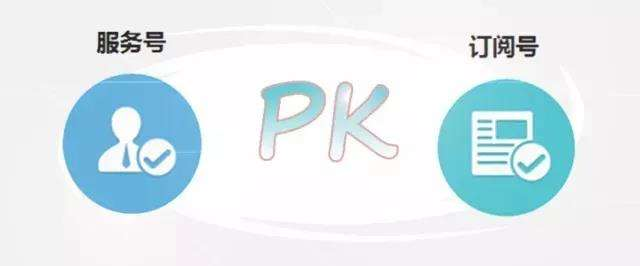 公众号小知识:订阅号、服务号、企业号的区别