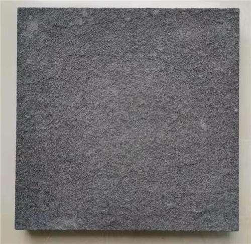 四川黑砂石板材