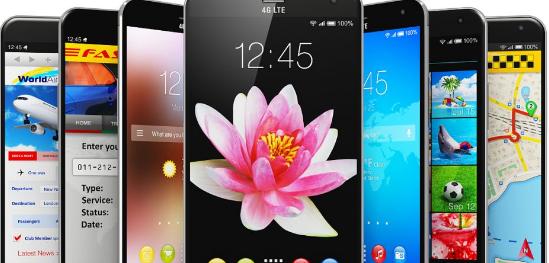 手機十大品牌排行榜(2019最新排名)