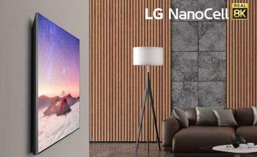 LG公布2020 NanoCell智能電視產品線 支持HomeKit與AirPlay 2