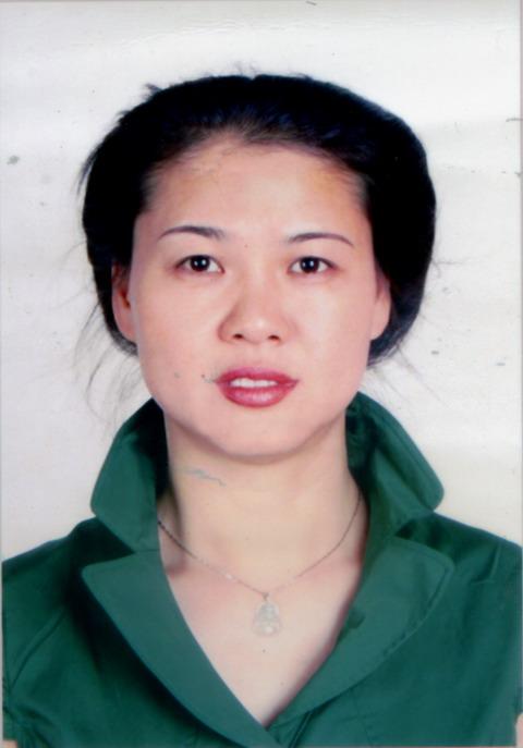 澄城县人民政府副县长——薛颖