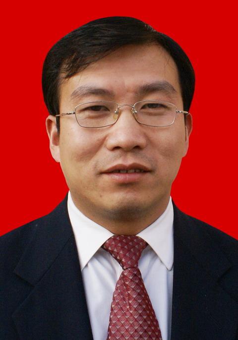 蓝田县人民政府副县长—程希文