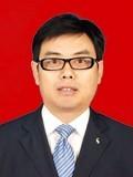 麟游县人民政府副县长—李竹林