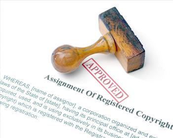 专利商标转让