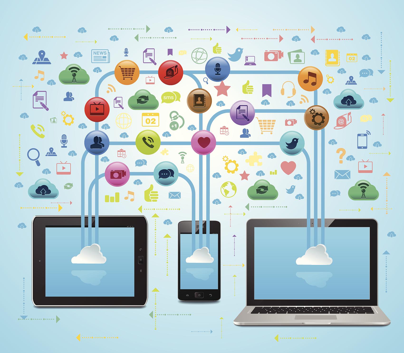 网站带SCRM,官网后台变业务中台,客户管理转接更便利