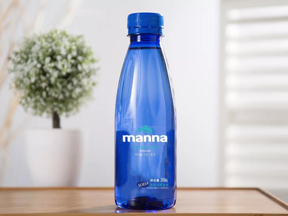 玛哪碱性苏打水