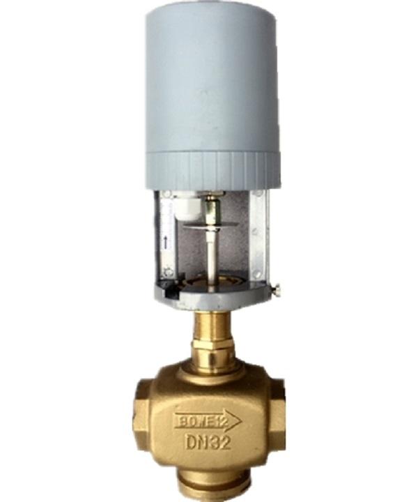 VB3200系列电动调节阀