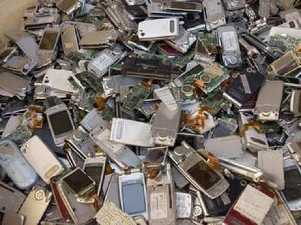 江浙沪电脑回收