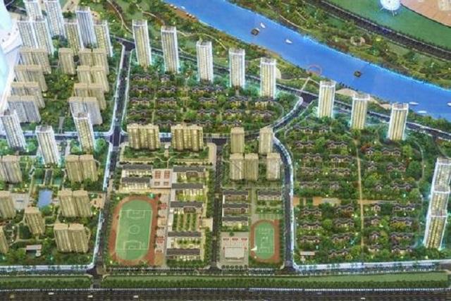 上海工业模型