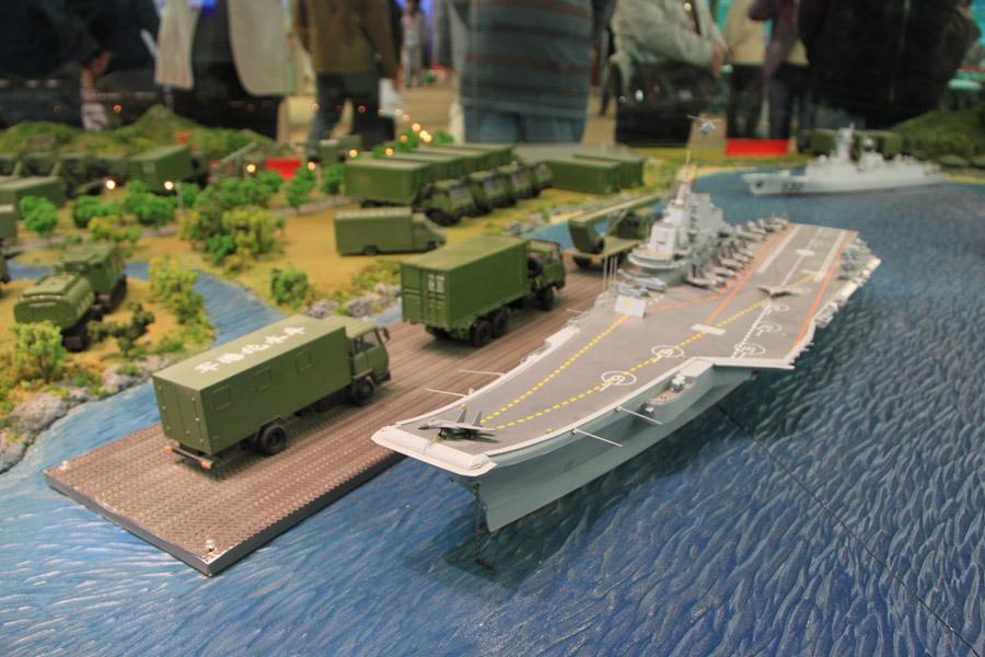 竞彩军事模型