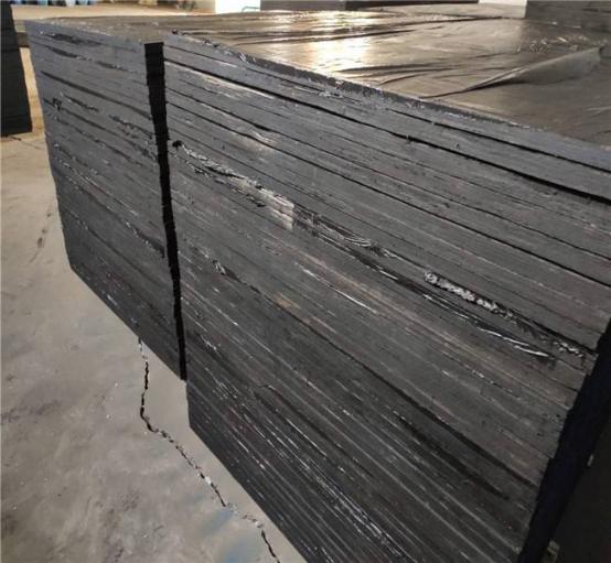 沥青木丝板