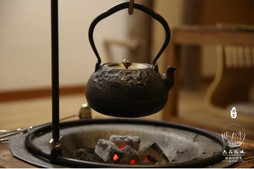 清水私房茶
