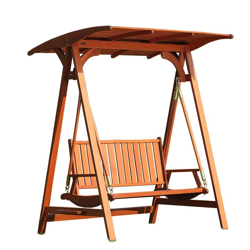 粗藤吊篮仿藤单双人吊椅