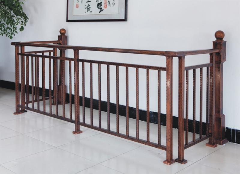HH-HL-古铜 阳台护栏