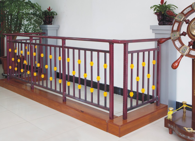 HH-HL-红铜 阳台护栏