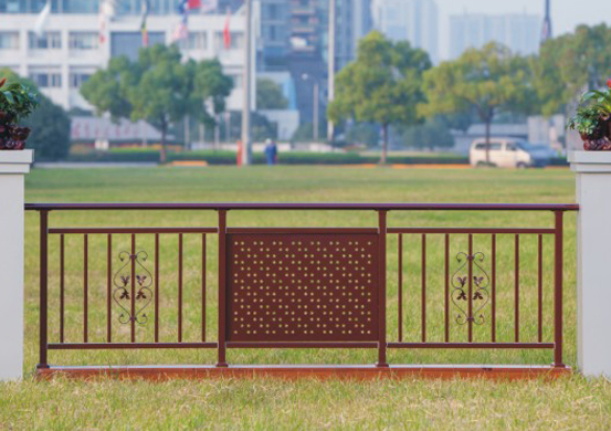 HH-HL-封板(蝴蝶花) 04 阳台护栏