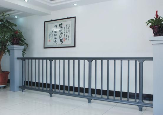 HH-HL-铝合金01 阳台护栏