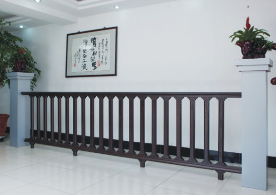 HH-HL-铝合金02 阳台护栏