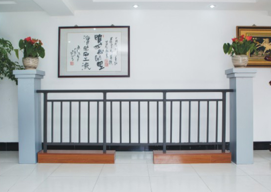 HH-HL-铝合金03 阳台护栏