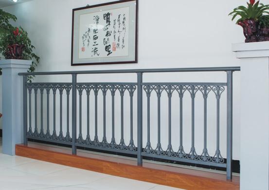 HH-HL(心形花) 阳台护栏