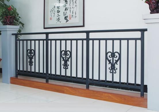 HH-HL(宝瓶花) 阳台护栏