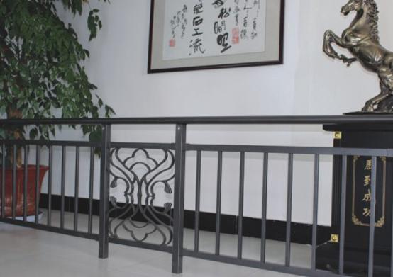 HH-HL(如意花) 阳台护栏