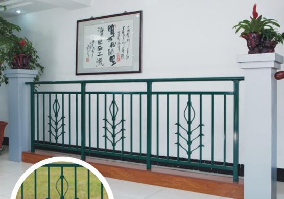 HH-HL(麦穗花) 阳台护栏