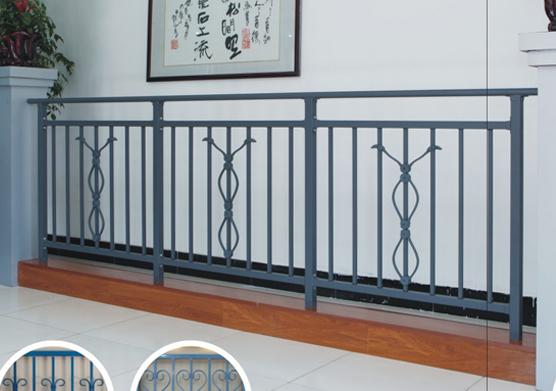HH-HL(铁艺花) 阳台护栏