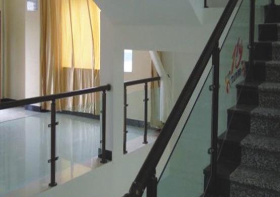 HH-LT-04 楼梯扶手