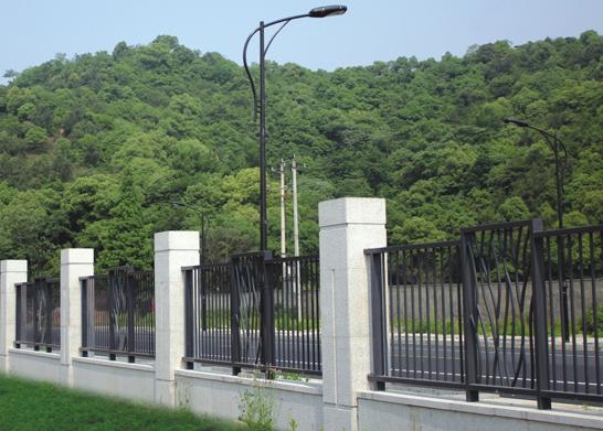 HH-D-Y2栅栏