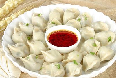 重庆水饺培训