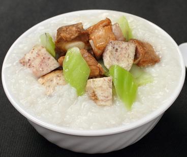 重庆肉粥培训