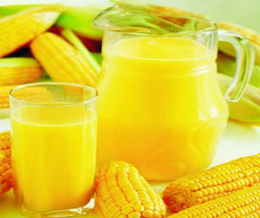 玉米汁培训
