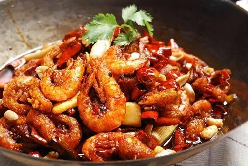 虾的家常做法大全,虾怎么做好吃