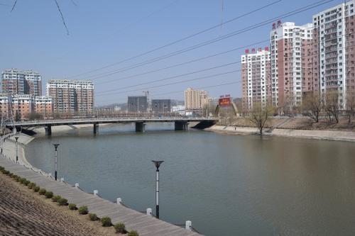 城市内河监测