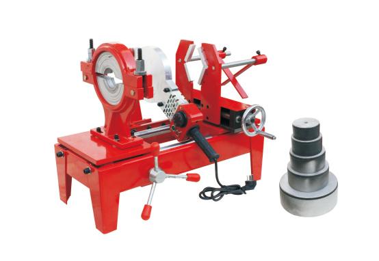 63-160型承插式接焊机