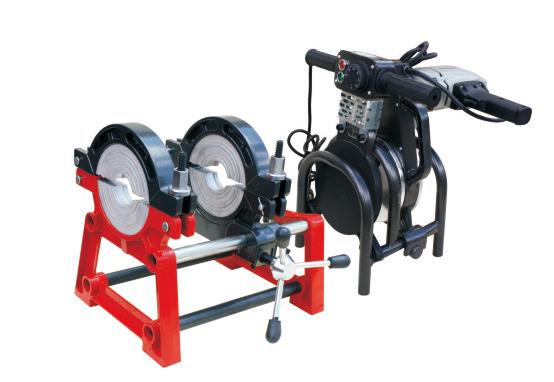 63-160型二环手动对接焊机