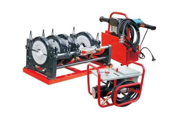 63-200型四环电动液压对接焊机
