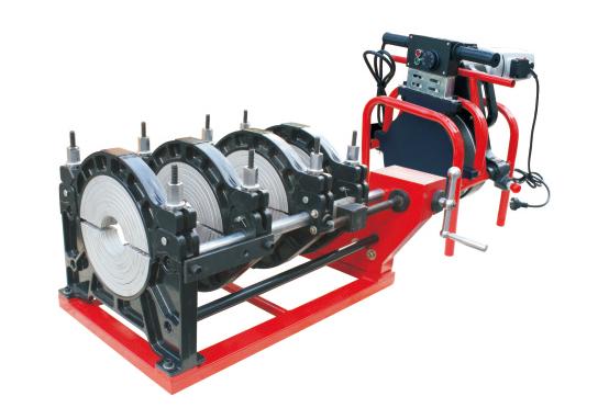 90-250型四环手摇螺杆对接焊机